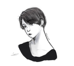Jimin by Ailizerbee08