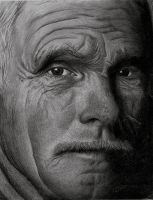 Ted Turner by depoi