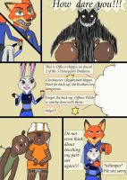 Zootopia Comic Page 3 by 0815Zeiron
