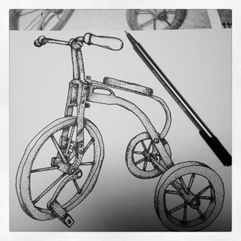 Stiplecycle by julz1992