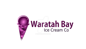 ice crem logo by Vaskrsije1978
