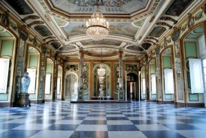 The Hall of Ambassadors by Zeroth57