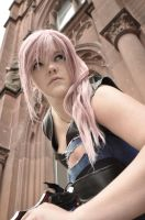 Lightning 012 ~ Who's there?! by GoddessOfValhalla