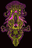 Jungle Boogie by PsychedelicTreasures