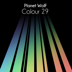 Planet WolF - Colour 29 by TheRoflCoptR