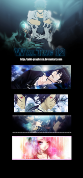 WallTag 12 by Taiki-graphiste