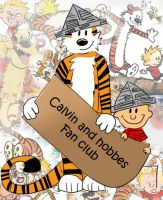 C.A.H. club ID by feelinblue by Calvinandhobbesfans