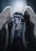 Chaiael by babsartcreations