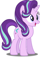 Vector #613 - Starlight Glimmer #17 by DashieSparkle