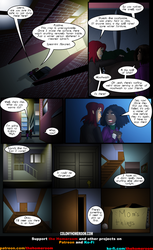 The Homeroom 010310 by What-the-Gaff