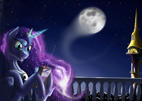 RC Moon by Pony-Way