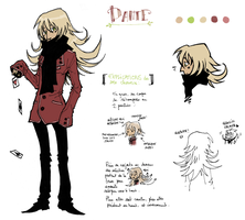 Fiche Ref - Dante Sharp by Mistexpi