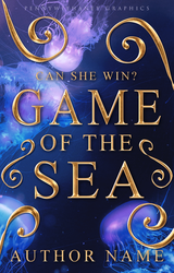 Game of the Sea premade cover by Pennywithaney
