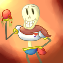 Papyrus by Brodnork