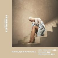Sweetener Sessions (Album) by maarcopngs