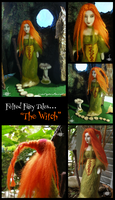 The Witch by morgenland