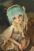 BJD - Salomon by Strawberryresin