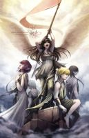 MYth: Wings of Victory by zeldacw