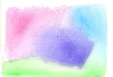 Water Color Background02 by Watyrfall