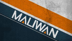 Maliwan Wallpaper - Borderlands by malfunktionv2