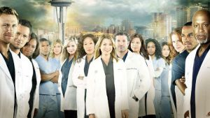 Seattle Grace Surgeon Grey's Anatomy X Reader Pt 1 by PrimeAlpha02