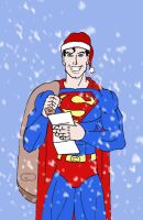 Superman:LSOK48 by MetalPudding