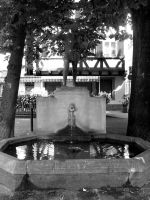 La Fontaine by Dirty-love