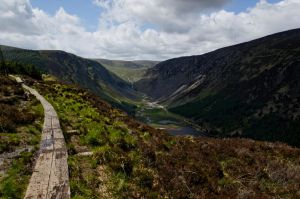 Glendalough, 1 by artspring