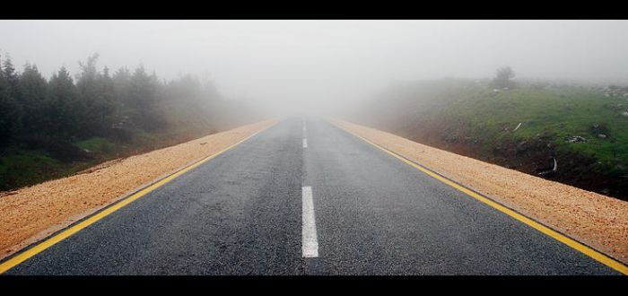 the road to nowhere.. by Brazilero2002