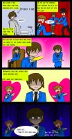 Ouran High School Host Club by DukeStewart