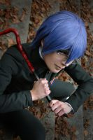 blood of a corpse - Corpse Party by Natsuno-Yuuki