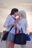 Tamen de Gushi. Their Story cosplay by Giuzzys