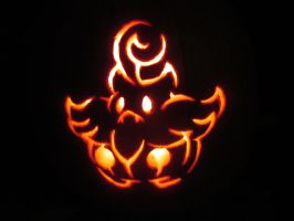 I for one welcome our new pumpkin overlords