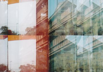 Ghosts of old manila by queencymae