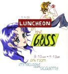 Luncheon on the Grass by emi-chan
