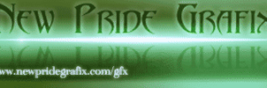 Strobe NPG Banner Ad by Lateralus138