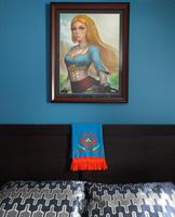 ZeldaWall by Taurnil01