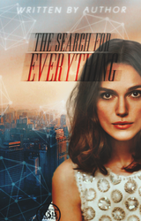 The Search For Everything-Wattpad Cover (PREMADE) by OutOfStyle13