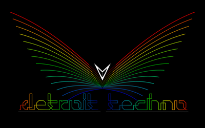 Detroit fly techno by New-X