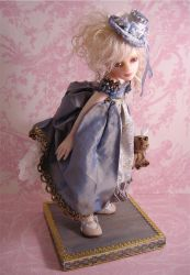 The Little Duchess by Inchelina