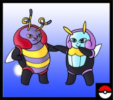 Volbeat and Illumise