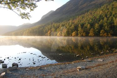 Buttermere by juliejools