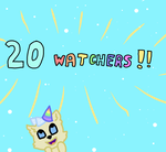 20 Wathers by Spreigo
