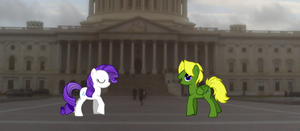 Gabicon in DC by Gab1231