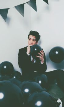 Brendon bABEURIE by silversnacktwopointo