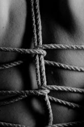 Beauty of Rope by IntheFuture