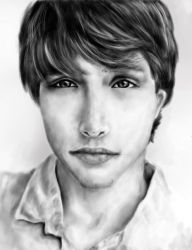 Sterling Knight by Papaja17