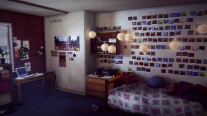 Life is Strange Episode 1 Max's Room 02 by NeoW-OST-TV