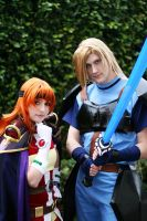 The Slayers ::Sneak Preview:: by WindoftheStars