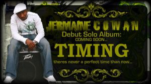 JERMAINE COWAN BANNER by meticulous-ds